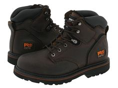 "Timberland PRO 6"" Pit Boss Steel Toe - 台灣專貴價6999, 美國感恩節特賣只要3999,   請到活動區留言再享免運優惠喔!   https://www.facebook.com/events/577341072337085/"