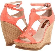 7 for all mankind   rayn sandal   coral