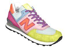 Cute Sneakers, Cute Shoes, Womens Fashion Sneakers, Fashion Shoes, New Balace, Fresh Kicks, Retro Shoes, California Style, New Balance Shoes