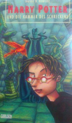Beauty, Fashion, Literatur und Inspirationen: [Rezension] J. K. Rowling - Harry Potter und die Kammer des Schreckens http://lucciola-test.blogspot.de/2014/11/rezension-j-k-rowling-harry-potter-und.html