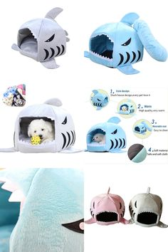 Visit To Buy Free Pillow Pet Products Warm Soft Dog House Sleeping Bag