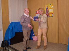 Primer premio Categoría; profesorado del Centro