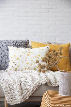 De 7 beste afbeeldingen van Gele Kussens Combineren   gele