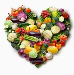 Dietoterapia: la curación por los alimentos. Clic en la imagen para ver el artículo.