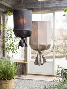 Round Taklampa Outdoor - PR Home