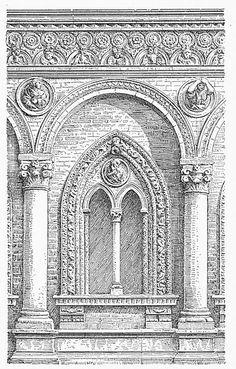 Gothic renaissance architecture essay