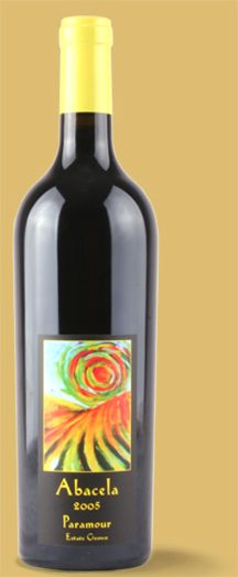 Abacela.. The best wine to come from Roseburg Oregon