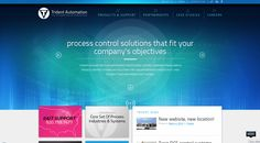 Congratulations to Trident Automation on the launch of their brand new custom website!