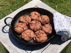 Chocolate Cookie Recipes, Chocolate Chip Cookies, Chocolate Brownies, Top Recipes, Dessert Recipes, Game Recipes, Skillet Recipes, Diet Recipes, Cookies
