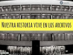Nuestra historia viv
