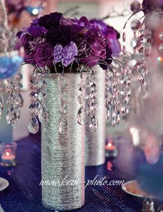 Floral Wedding Centerpieces Planning and Tips - Love It All Wedding Table Toppers, Wedding Table Centerpieces, Wedding Flower Arrangements, Flower Centerpieces, Wedding Decorations, Centerpiece Ideas, Crown Centerpiece, Crystal Centerpieces, Wedding Backdrops