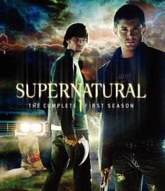 Supernatural Season 1 BRCover - Copy