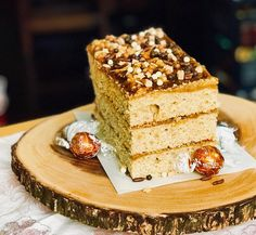 Bourbon Butter Tart Cake #homebaker #fbcigers #instacake #instagood #sprinkles #cake #pretty #bakersgonnabake #bakefromscratch #baked #thecakethatalmostwasnt
