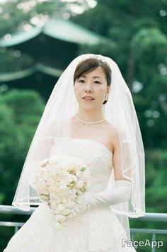 af47224fa48ac 人気]ウェディングドレスのかわいい女優・女性芸能人まとめ