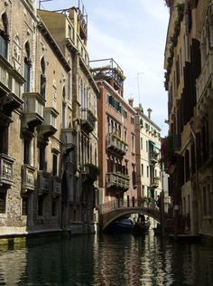 Beautiful Venice.                                            Photo by Fay Yaniero.