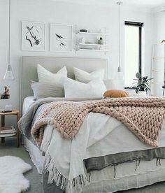 8 Best White linen bed images in 2018   Bedrooms, Dream bedroom ...