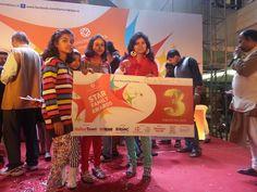 Star Family Award Distribution @ #DiamondPlaza Kolkata. Like and Share with your friends...