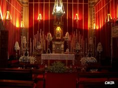 Monumento del Jueves Santo