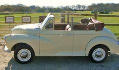 1957 Morris Minor 1000 Tourer (TOBECONFIRMED) : Registry : The Morris Minor Forum