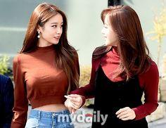 【PHOTO】T-ARA、さらに美しくなった…インタビューで輝く美貌を披露 - ENTERTAINMENT - 韓流・韓国芸能ニュースはKstyle