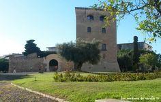 La Torre Vella, Salou, Tarragona.