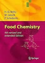 Free Download Food Chemistry (4th revised and extended edition) written by Professor Dr. Hans-Dieter Belitz, Professor em. Dr. Werner Grosch and Professor Dr. Peter Schieberle. http://chemistry.com.pk/books/food-chemistry/