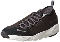 designer fashion 37191 69a33 NIKE Air Footscape NM Mens Running-Shoes 852629 Review