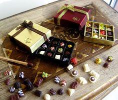 Miniature luxury bonboniera for dolls dollhouse por TOYJAN en Etsy