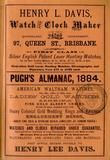 Pugh's Almanac | Text Queensland