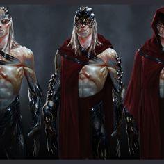 Saiba como seria o jogo cancelado da desenvolvedora de God of War - Jovem Nerd