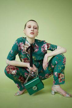 Shirt, trousers an bag by GUCCI and shoes by MIU MIU - See more at: http://www.wonderlandmagazine.com/2016/05/editorial-hunger/#sthash.RDBgiKGK.dpuf