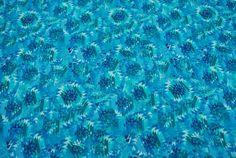 Turquoise Southwest Geometric Timeless by Loriscountryfabrics, $7.95