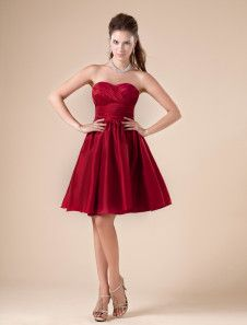 Knee Length Bridesmaid Dress. Get surprising discounts up to 60% Off at Milanoo using Coupon & Promo Codes.