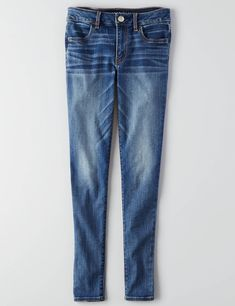 Our sexiest, skinniest fit. Looks like a jean, feels like a legging.  Shop the Jegging  from American Eagle Outfitters. Check out the entire American Eagle Outfitters website to find the best items to pair with the Jegging .