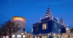 Shopping Algarve em Albufeira #viagem #lisboa #portugal