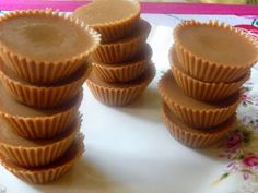 PEANUT BUTTER CHOCOLATE FAT BOMBS   What a wonderful treat these are – my new candy love! Great first thing in the morning for a...