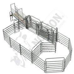 Norton have been manufacturing Cattle Handling Equipment and Cattle Yards for over 28 years. We offer an extensive range to suit all producers large or small. Cattle Farming, Livestock, Cattle Corrals, Raising Farm Animals, Farm Plans, Gado, Farm Projects, Beef Cattle, Farm Life