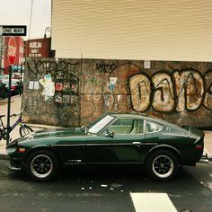 1977 Datsun 280Z Brooklyn NY