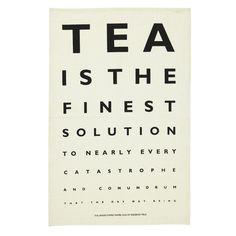 Found it at Wayfair.co.uk - Roderick Field Tea Towel