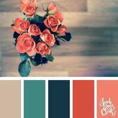 Have you checked out my new account @dailycolorpalettes ? A new color palette posted every day; nothing more nothing less :) Some Christmas color inspiration! Follow my new account @dailycolorpalettes for a new color palette every day