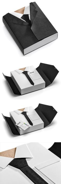 Clothing Packaging:
