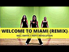 """""""Welcome to Miami"""" (Remix) 