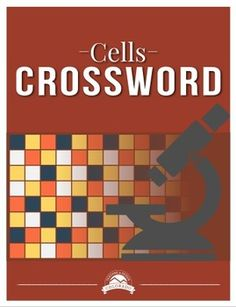 this is a terrific assignment to teach your students about the various types of cells