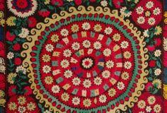 Friday links: Uzbek Crafts - Once Upon A Tea Time...