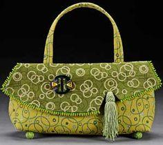 Helen Daughters Handbag