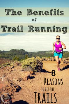 Whether it is a technical trail in the woods or a well groomed trail in a park, there are numerous to leave the roads and reap the benefits of trail running Training Plan, Running Training, Running Workouts, Running Tips, Running Blogs, Workout Tips, Marathon Training, Trail Running Quotes, Running Facts