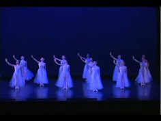 One of my favorite ballets of all time....brings tears to my eyes.
