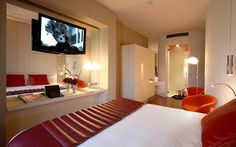 We offer numerous options to choose from our design hotels Barcelona.
