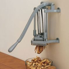 Industrial French Fry Cutter  $90