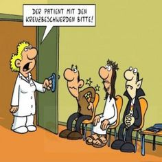 Arzt Lustig